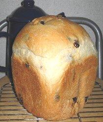 第3号焼きたてパン