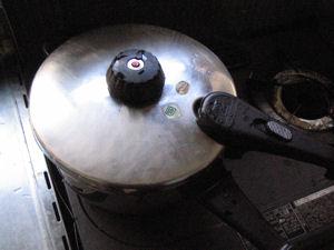 フィスラー圧力鍋ロイヤル(旧)