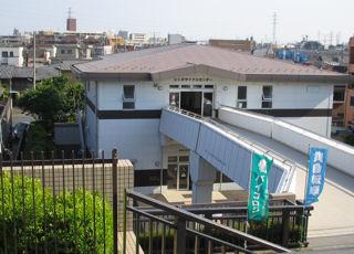 葛飾柴又レンタルサイクルセンター