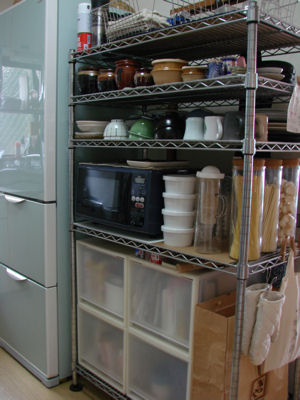 キッチン・右