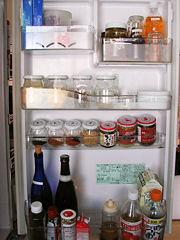 冷蔵庫・扉