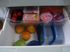 冷蔵庫・野菜室