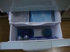 冷蔵庫・冷凍室