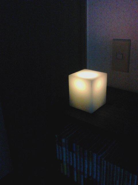 室内常夜灯