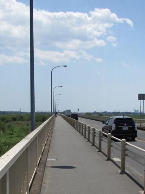 新利根大橋