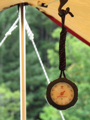 エンペックス温度計