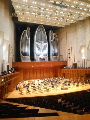 東京芸術劇場・コンサートホール