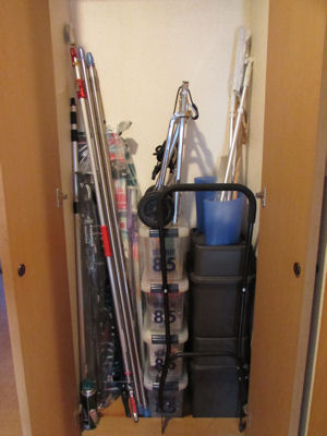 スキー用品