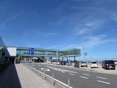 日立駅の絶景カフェ