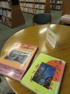 日立市立図書館