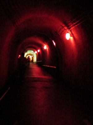 トンネル2