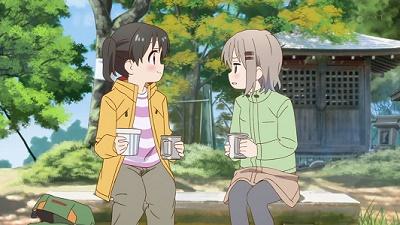 ヤマノススメ第6話