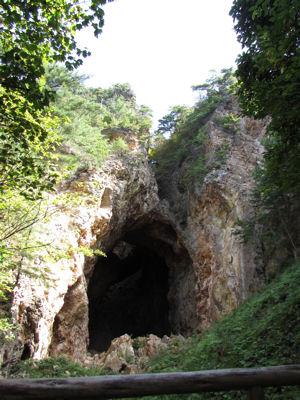 ほんとうに広いけれどこんなのは鉱山の一角