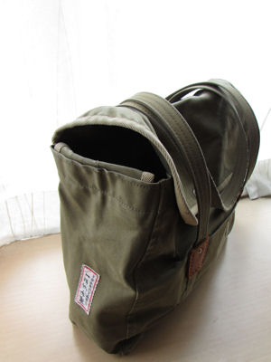 一澤帆布鞄
